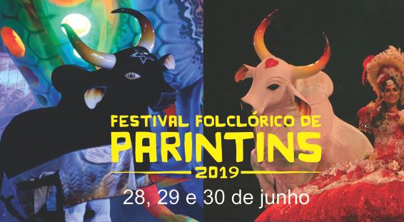 Post Parintins 2019