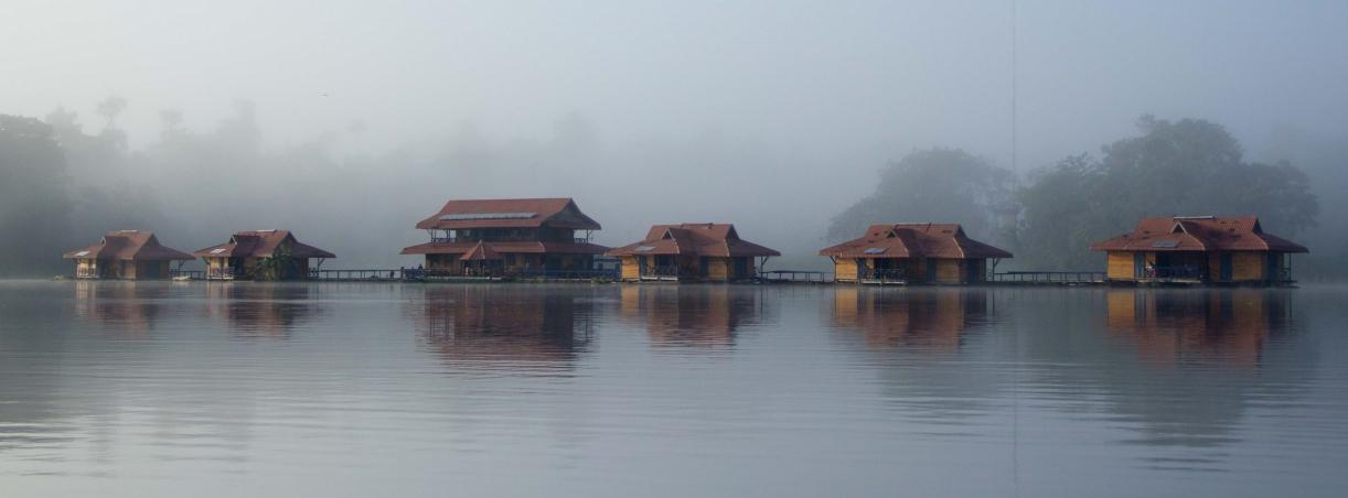 Uacari Lodge