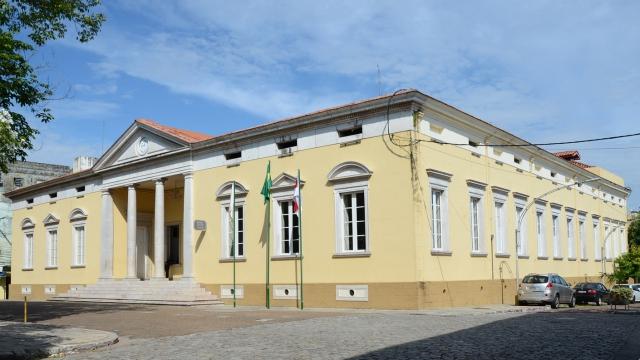 Museu da Cidade de Manaus