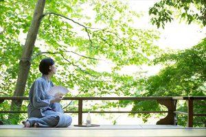 Verão japonês
